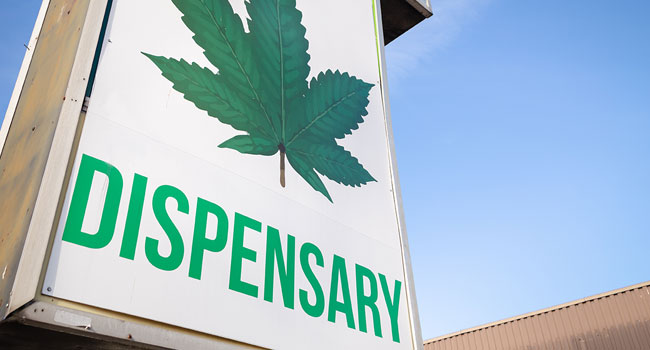 Chicago Marijuana Dispensaries Close Indefinitely
