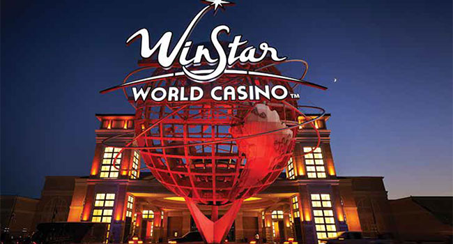 The Chickasaw Nation standardizes video technologies to secure one of the world's largest casinos