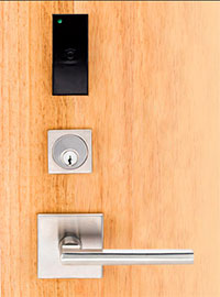 Napco Security Technology - ArchiTech Wireless Access Locks