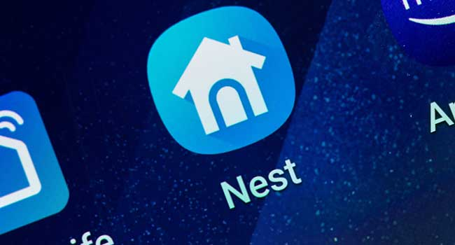 Google Fixes Nest Security Issue